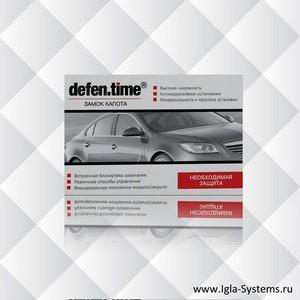 Defen Time V1